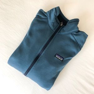 Men's Patagonia Tech Fleece Jacket